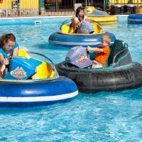 Montana Family Market_Water bumper boats