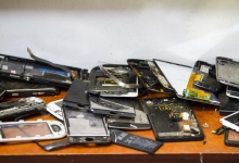 Montana Family Market_Daar Repairs and Spares_parts of phones used for repairs