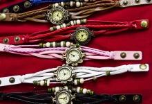 Montana Family Market_Timeless Beginnings_women's leather bracelet watch