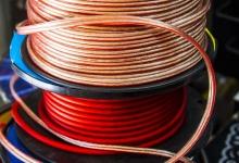 Montana Family Market_Qayyum Traders_car sound wires