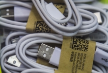 Montana Family  Market_Adyan Cellular_white USB phone charging cables