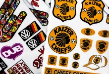Montana Family Market_Nazrul Car Sound_Kaizer Chiefs car stickers