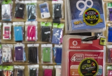 Montana Family Market_T.N.A. Cellphone and Accessories_Cell C and Vodacom airtime