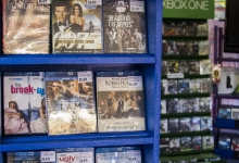 Montana Family Market_DVD & Game Megastore_low priced movies