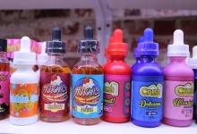 Montana Family Market_e-cigarette flavours