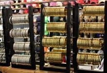 Montana Family Market_Muzna Traders_gold and silver bangles