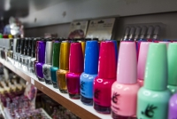 Montana Family Market_Gita Cosmetic_nail polishes