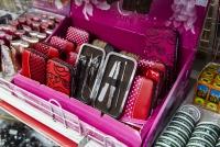 Montana Family Market_Gita Cosmetic_feminine nail care kits