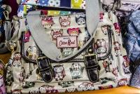 Montana Family Market_Waqas Trading CC_colorful owls handbag
