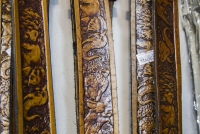 Montana Family Market_Timeless Beginnings_Big 5 leather belts