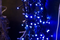 Montana Family Market_Bukhari Electronics_string of blue fairy lights