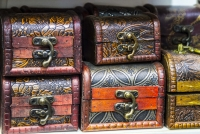 Montana Family Market_antique styled jewelry boxes