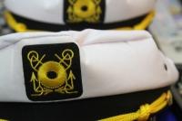 Montana Family Market_sea captain hat
