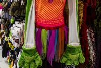 Montana Family Market_Naveed Fashion House_colors and patterns in tutus, hats, socks, and shirts