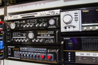 Montana Family Market_Adam's Sound_amplifier controls