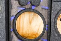 Montana Family Market_Perfect Sound_heart cutout speaker box