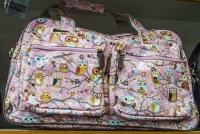 Montana Family Market_Maqsoom Traders_pink owl handbag