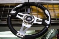 Montana Family Market_Speed & Racing 4 U_stylish black steering wheel