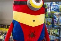 Montana Family Market_Kamal Toy and Hobby_Spiderman minion