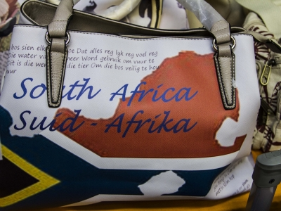 Montana Family Market_Waqas Trading CC_South African country map handbag