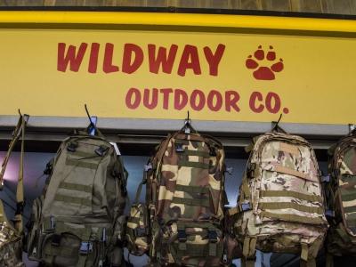 Montana Family Market_Wild Wear_outdoor camouflage wear