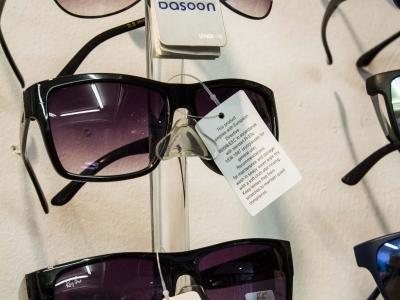 Montana Family Market_J. P. Sunglasses_thick rimmed sunglasses