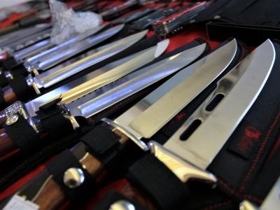 Montana Family Market_knives and blades